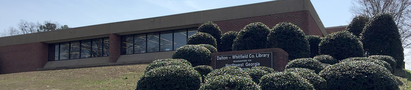 Dalton Whitfield Location