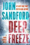 Cover Image for Deep Freeze by John Sanford