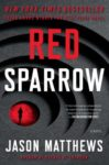 Cover Image of Red Sparrow by Jason Matthews.