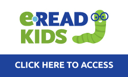 Click this image to access eRead Kids. Library card number and PIN are required.