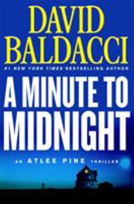 A minute to midnight book cover - Click to go to the catalog page.