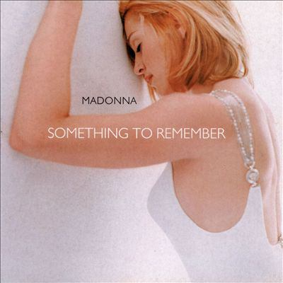 Something to Remember Album Cover - Click to go to the catalog page.
