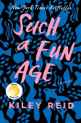 Such a Fun Age Book Cover - Click to go to the catalog page.